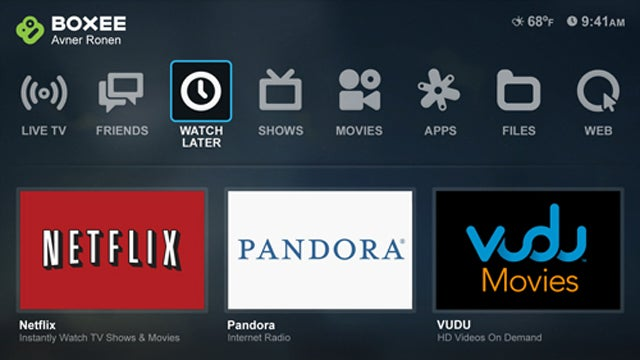 Media Manager and HTPC App Boxee Updates, Announces the End of Stand-Alone Boxee Downloads
