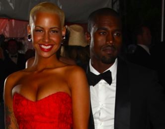 Amber Rose Switches Agencies