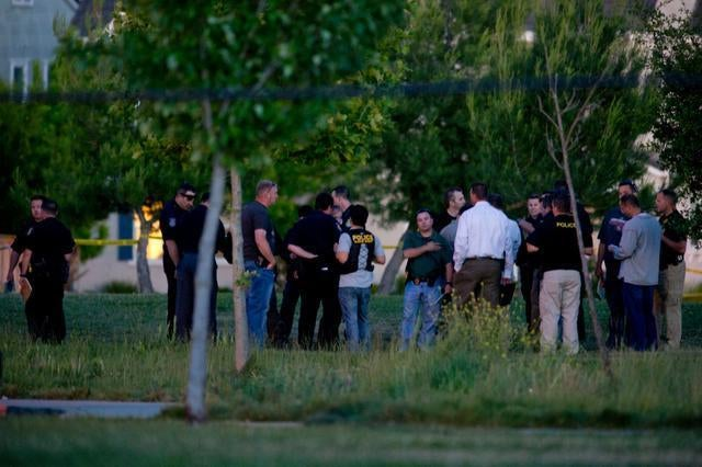 1 Dead, 6 Injured At Child's Birthday Party Shooting