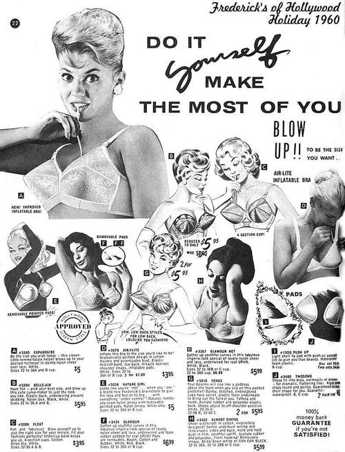 """""""Do It Yourself… Make The Most Of You… Blow Up!!"""""""