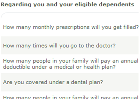The Flexible Spending Account Calculator