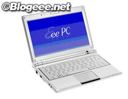 New Asus Eee PC 900 Revealed?