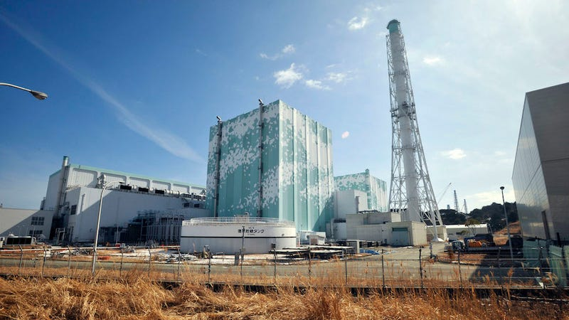 How Scientists Will Look Inside Fukushima's Radioactive Cores