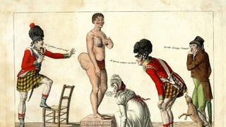 We Can't Stop: Miley Cyrus, Sarah Baartman and the Backside of History