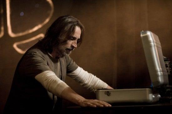 "Stargate Universe ""Twin Destinies"" promo photos"