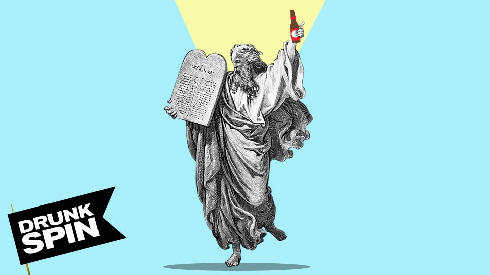 The 12 Commandments Of Bar Etiquette