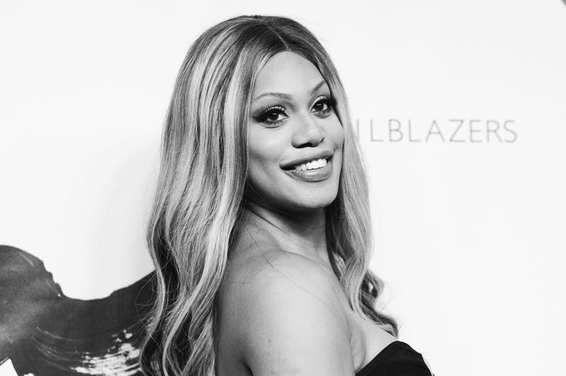 Laverne Cox is the First Transgender Nominee for an Emmy