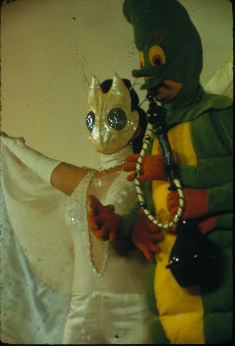 Cosplay 1977 Part 2