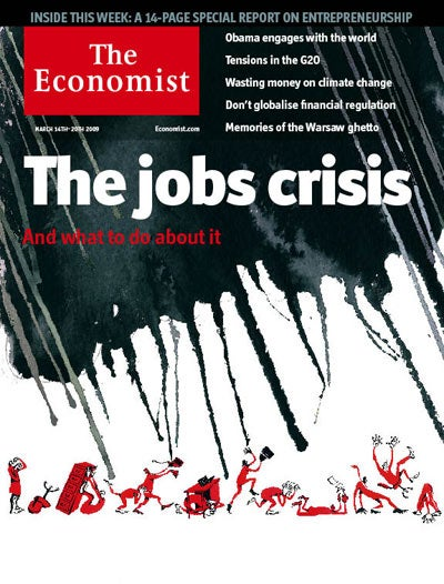 Is The Economist the Greatest Magazine Ever Made?
