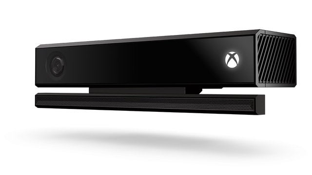 Stand-Alone Xbox One Kinect Will Cost $150