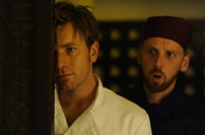 First trailer for Ewan McGregor's end of the world love story