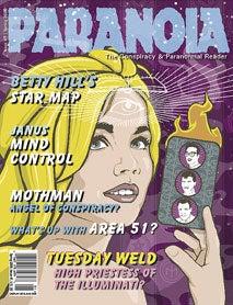Meet Paranoia Magazine