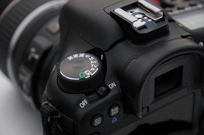 Canon 7D Body Gallery