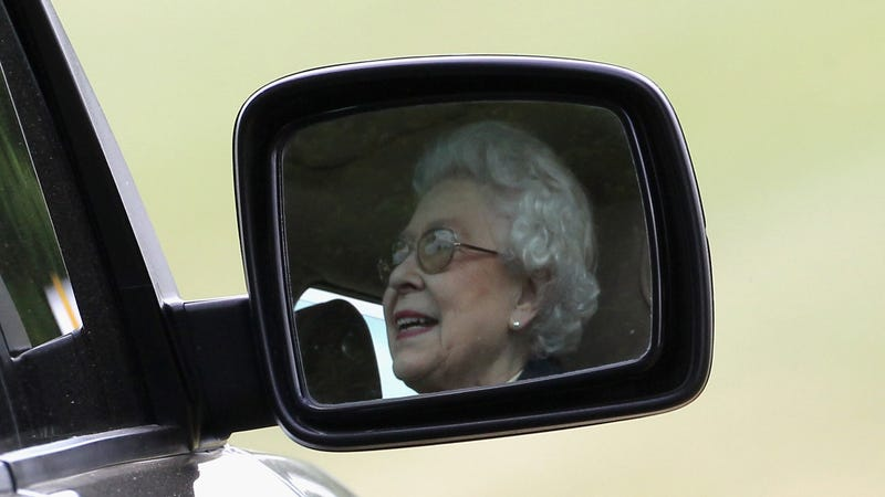 Show Us The Best Royal Rides
