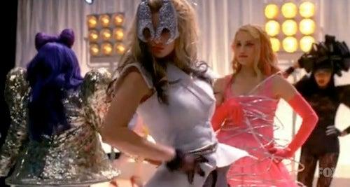 Glee: The Lady Gaga Episode