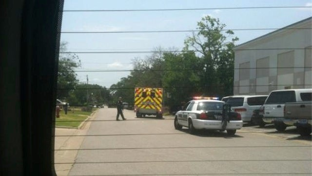'Multiple Casualties' Reported After Shooting Near Texas A&M [UPDATES]