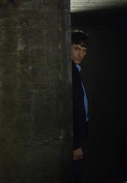 Promo Photos for Alcatraz 'Johnny McKee'