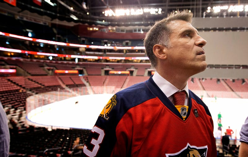 Six Ways The Florida Panthers Want To Screw Broward County