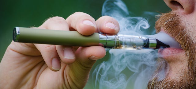 E-Cigarette Nicotine Juice Is Poisoning Children
