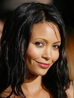 Thandie Newton's Teenage Lesbianism In No Way Helped Her Play Condoleezza Rice