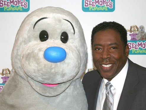 Commenter Of The Day: Ernie Hudson Edition