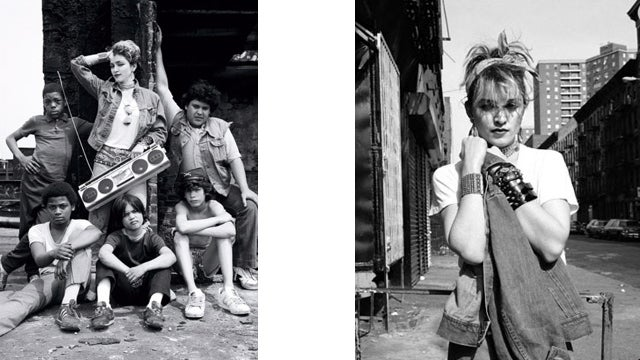 Previously Unpublished Photos Of Madonna, Circa 1982