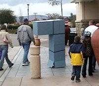 """Human Tetris"" Game Show Comes Stateside"