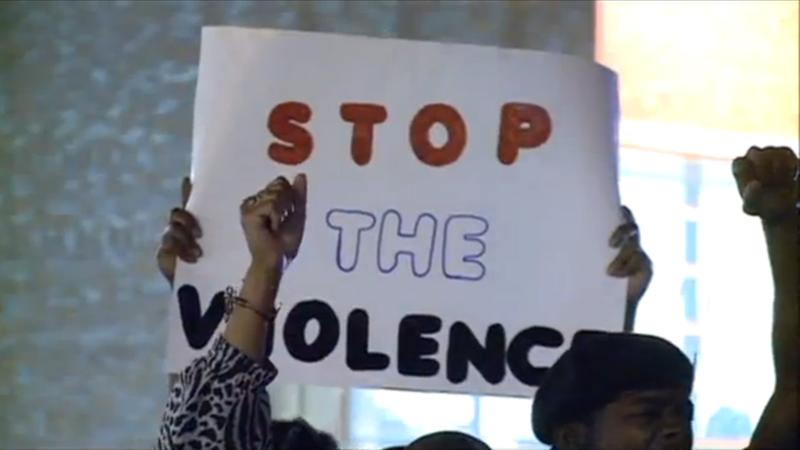 Stories Diverge in Police Shooting of Unarmed Black Teen