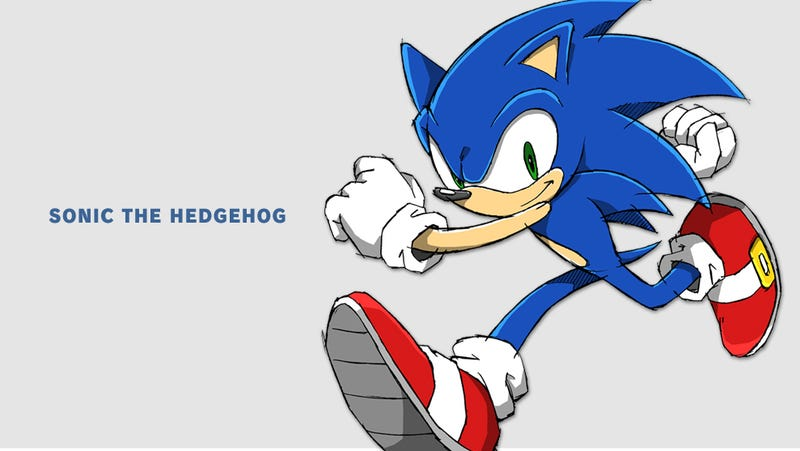 Seems Like Sonic the Hedgehog Will Be Getting New Games Next Year