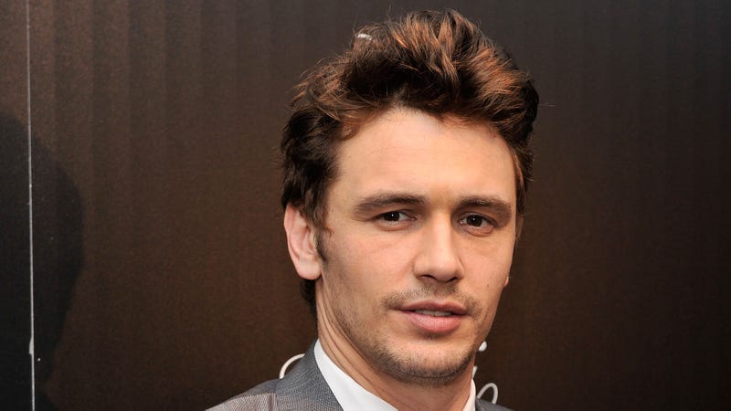 James Franco Wants to Steal Ryan Gosling's Heart From You (And Touch His Abs)