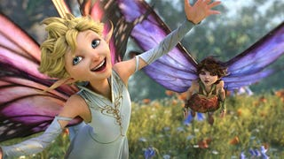 George Lucas Took A Spotify Playlist And Turned It Into A Fairy Musical