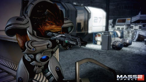 Mass Effect 2 Is More Than What Meets Our Eyes