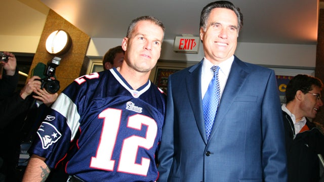 """""""Team Obama Loses Early Wicket"""": The Romney-Obama Debate Was Like Every Sport Conceivable, According To Internet"""