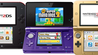 TAY 3DS holiday buying guide