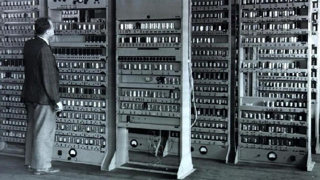 How to Build Turing's Universal Machine