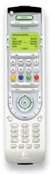 Logitech Harmony Advanced Universal Remote for Xbox 360