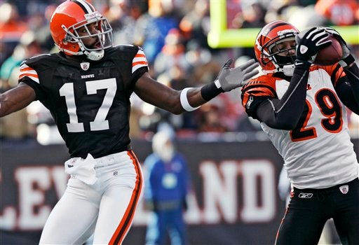 The 2009 Cleveland Browns: A Season Of Failure
