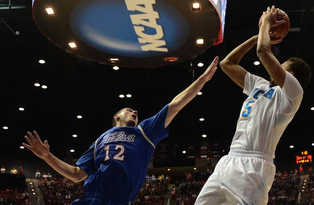 The Many, Many Talents Of UCLA's Brilliant Kyle Anderson