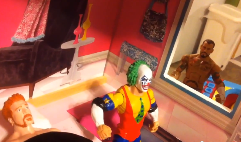 The Greatest Doink The Clown Story Ever