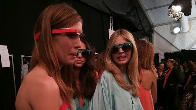 11 Kickass Ways Normal People Will Use Google Glass