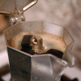 Brew Your Own Coffee Liqueur