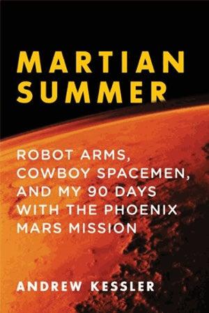The Story of NASA's Martian Lander