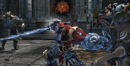 Fix On The Way For Darksiders' Graphical Issues