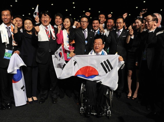 South Korea Will Host the 2018 Winter Olympics