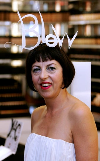 Isabella Blow's Widower Lashes Out At McQueen