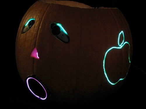 25 Best Geek-o'-Lanterns in the World