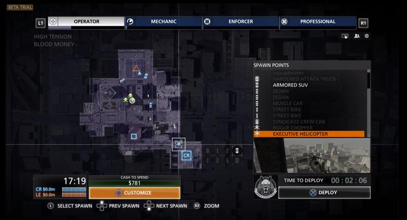 Watch The Battlefield Hardline Beta In Action
