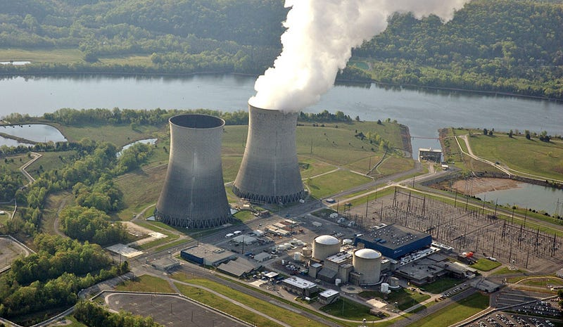 Gunman Sought After Shootout at Nuclear Power Plant in Tennessee