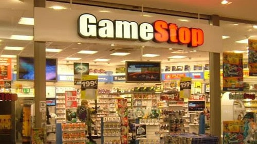 GameStop: PS3, Borderlands & Scribblenauts Sales Are