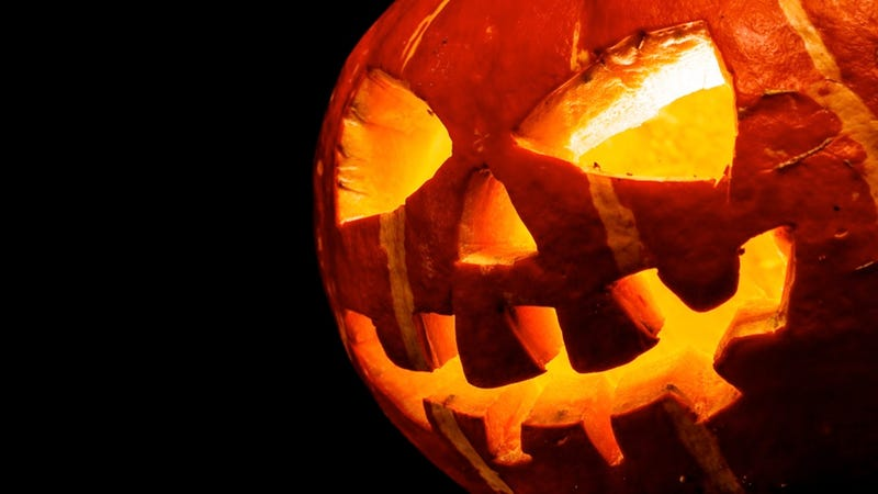 "Why Carved Pumpkins Are Called ""Jack O' Lanterns"""